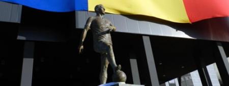 PROIECT FINALIZAT: Statuia Dr. Mircea Luca